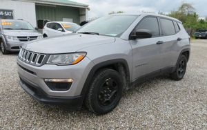 2018 Jeep Compass for Sale in Circleville, OH