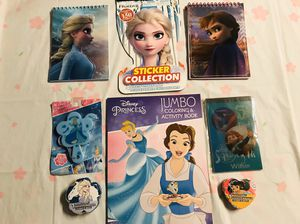 Disney stationary for Sale in Los Angeles, CA