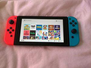 Nintendo Switch for Sale in Escondido, CA