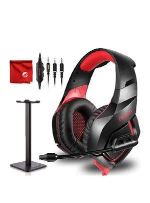 ONIKUMA K1-B Pro Gaming pro headset for Sale in Santa Ana, CA