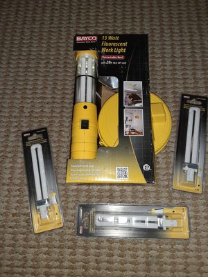 Work light for Sale in Lake Alfred, FL