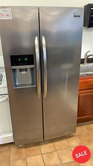 BLOWOUT SALE!Frigidaire Refrigerator Fridge LOWEST PRICES! Excellent Condition #1563 for Sale in Glen Burnie, MD