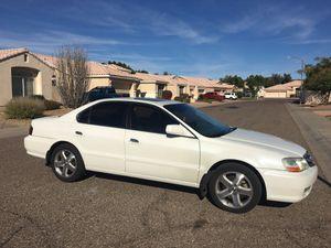2003 Acura TL TYPE S for Sale in Glendale, AZ