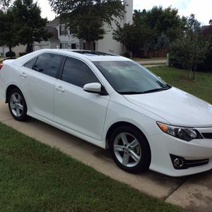 2011 Toyota Camry for Sale in Washington, DC