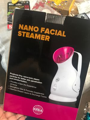 Facial Steamer for Sale in Richmond, CA