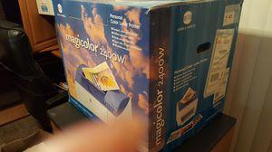 Konica Minolta printer for Sale in Columbus, OH