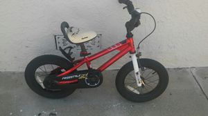 """boy's royal rider 12"""" bmx bike made by haro for Sale in Los Alamitos, CA"""
