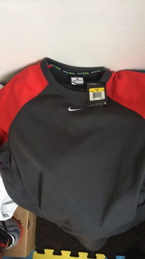 Nike Baseball Long Tee for Sale in Wind Point, WI