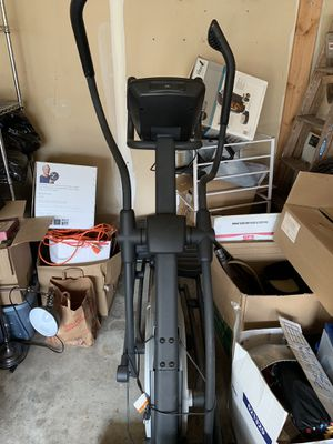 Elliptical machine for Sale in undefined