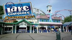 5 Tickets for Lake Compounce + parking pass for Sale in Bristol, CT