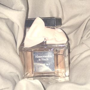 Abercrombie & Fitch Perfume No.1 Undone for Sale in Houston, TX