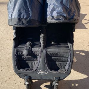 Baby Jogger City Mini GT Double Stroller for Sale in Scottsdale, AZ