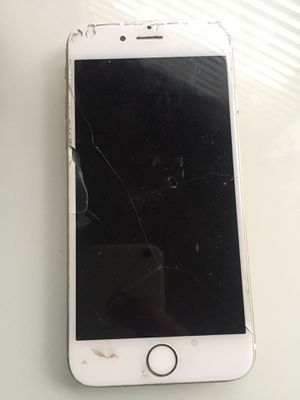 Apple iPhone 6 64GB for parts for Sale in Alexandria, VA