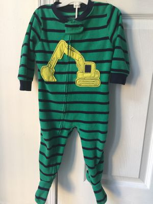 Baby boy winter clothes size 12 months for Sale in Manassas, VA