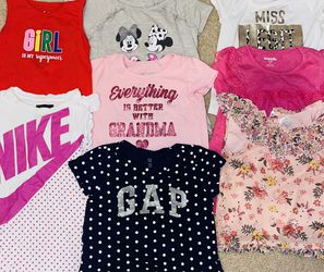 Toddler Clothes 3T - 4T for Sale in San Antonio,  TX