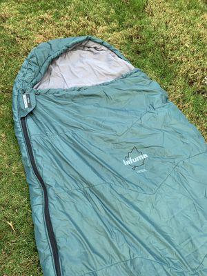 Patrol Lafuma Sleeping Bag for Sale in Sun City, TX