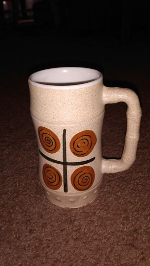 """Antique 6"""" drinking mug new condition Asking $5 for Sale in Dallas, TX"""