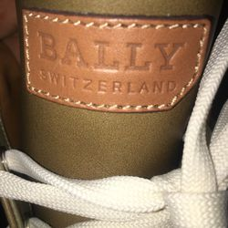 Bally Designer Shoes (worn2x) for Sale in Washington,  DC