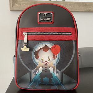 New! IT Mini Backpack for Sale in Hollywood, FL