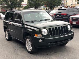 2010 Jeep Patriot 4x4 113k mi for Sale in Boston, MA