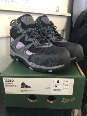 Danner Boots Women's Size 8 for Sale in Hillsboro, OR