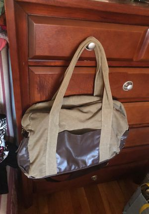 Oriundi duffle bag new for Sale in Revere, MA