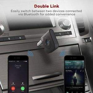 Bluetooth Receiver, Portable Wireless for Sale in Tyler, TX