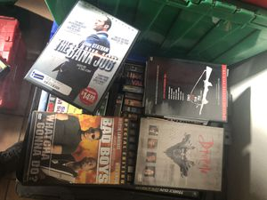 Movies (45) original movies for Sale in Stockton, CA