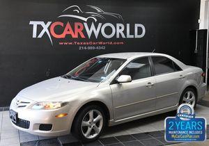 2007 Mazda Mazda6 for Sale in Dallas, TX