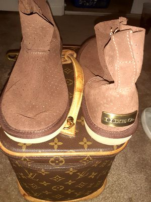 LUXE WOMENS BOOT (7) for Sale in North Las Vegas, NV