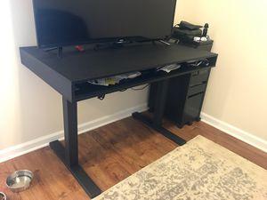 Ashley furniture power desk for Sale in Mount Laurel Township, NJ