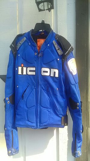 Motorcycle jacket for Sale in Kissimmee, FL