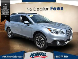 2017 Subaru Outback for Sale in Woodside, NY