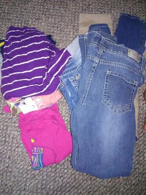 Girls size 10/12 lot for Sale in Butler, KY