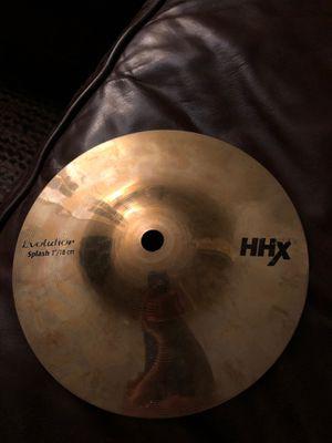 "Sabian HHX Evolution splash cymbal 7"" for Sale in Rancho Cucamonga, CA"