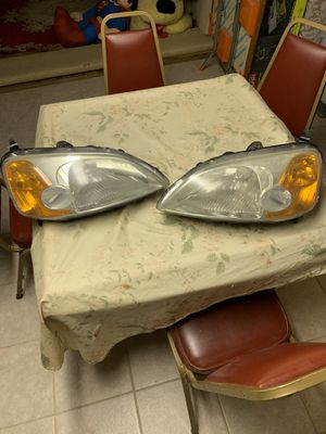 01-03 Civic Headlights for Sale in Everett, MA