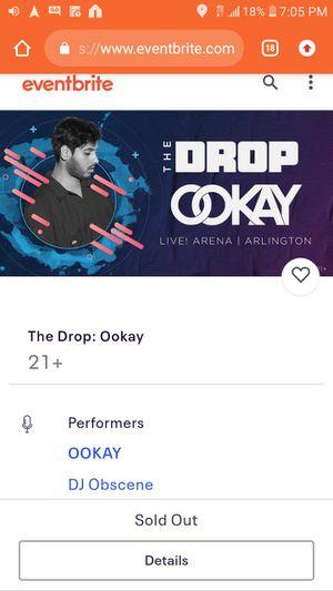 Dj Ookay for Sale in Dallas, TX