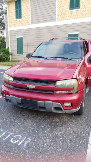 2004 Chevy Trail Blazer for Sale in Belleair, FL