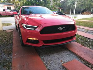 2015 Ford Mustang for Sale in Miami, FL