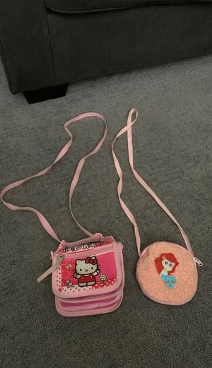 Hello Kitty Purse for Sale in Rancho Cucamonga, CA