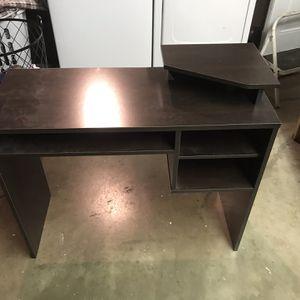 """Small Kids Desk Dims: 36 3/4""""x 14 5/8""""x29 3/4"""" for Sale in La Mirada, CA"""