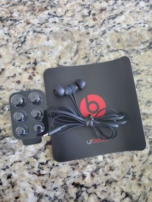 Beats by Dre urbeats3 for Sale in Tampa, FL