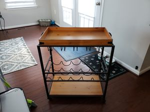 Bar cart for Sale in Round Hill, VA