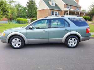 2006 ford freestyle automatic 4wd 97,000 miles for Sale in Allentown, PA