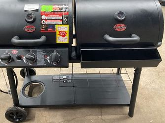 Char griller 505DUO SGB for Sale in China Spring,  TX