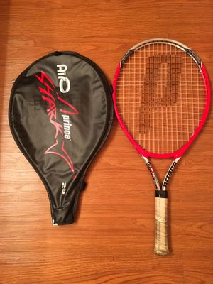 Tennis Racket with Case for Sale in Phoenix, AZ