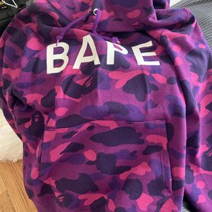 Bape Hoodie Size Large Usa for Sale in Alameda, CA
