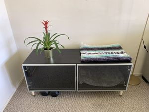 Tv stand/ storage table for Sale in San Diego, CA