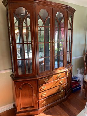 China/dining room set for Sale in Englewood, CO