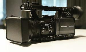 Panasonic AG-HMC150P AVCCAM Memory Card Camcorder for Sale in Pembroke Pines, FL